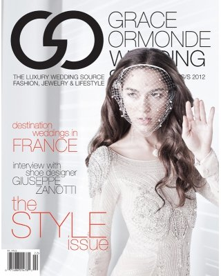 Wedding Style Magazine Spring/Summer 2012
