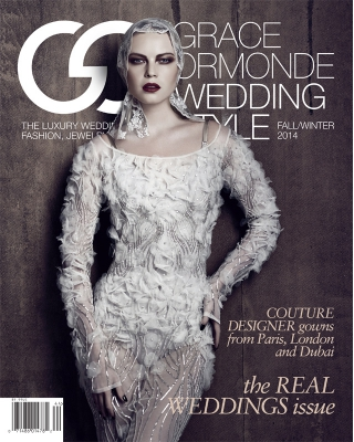 Wedding Style Magazine Fall/Winter 2014