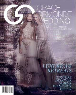 Wedding Style Magazine Spring/Summer 2015