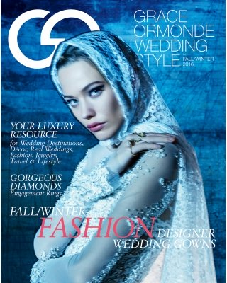 Wedding Style Magazine Fall/Winter 2016