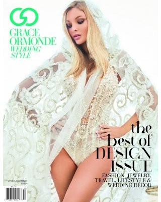 Grace Ormonde Wedding Style Spring/Summer 2020